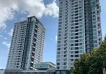 Hôtel Davao City - Feels Like Home Condos Abreeza Place Tower 1 & 2-1