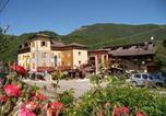 Hôtel Province de Modène - Val Del Rio-2