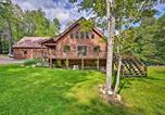 Location vacances Ludlow - Private Chester Home w/ Deck, Mins to Skiing!-1