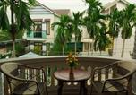 Location vacances Hoi An - Laurus Homestay-3
