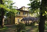 Hôtel Castagnito - Villa Mirano Bed & Breakfast-2
