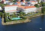 Hôtel Porto do Son - Hotel Park-1