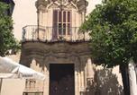 Location vacances Jerez de la Frontera - Casa-Palacio Jerez De La Frontera-1