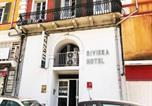 Hôtel Ville-di-Pietrabugno - Hotel Riviera-4