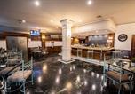 Hôtel Mengíbar - Hotel Rl Anibal-4