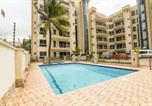 Hôtel Mombasa - Arabella Apartment- Nyali-1