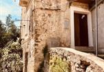 Location vacances Frascineto - Casa Filomena-1