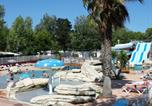 Camping Canet-en-Roussillon - Camping les Peupliers-3