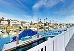 Location vacances Ventura - Ventura Keys Luxury Hacienda Home-3