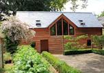 Location vacances Redlynch - Avon Turn Barn, Salisbury-3