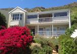 Hôtel Kommetjie - High Gables Bed & Breakfast, Self-Catering-2
