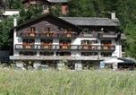 Hôtel Cogne - La Madonnina Del Gran Paradiso Wellness Hotel-3