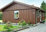 Location vacances Grenå - Four-Bedroom Holiday home in Grenaa-2