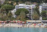 Location vacances Menton - Agence Giotto Immobilier - Appartements 2 pièces Roca Mare-4
