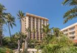 Hôtel Nouvelle-Calédonie - Nouvata-4
