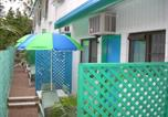 Hôtel Garbutt - Tropical Palms Inn Resort-3