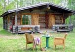 Location vacances Lahti - Holiday Home Kopinkallio 1-1
