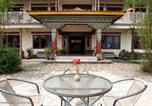 Hôtel Gangtok - Bamboo Retreat-2