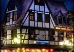 Location vacances Dreieich - Ritter Hotel-1