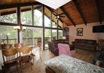 Location vacances Oakhurst - Cedar Mountain Lodge - 3br/2ba-3