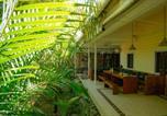 Hôtel Bocas del Toro - Stay Bocas-1