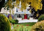 Location vacances Killarney - Kingfisher Lodge-1