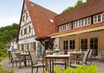 Location vacances Bad Lippspringe - Landhaus Hirschsprung-3