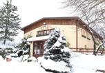 Hôtel Pescasseroli - La Panoramica 89-1