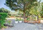 Location vacances St Helena - Wine Country Gem Home-1