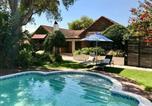 Location vacances Port Elizabeth - Gardenview Guest House-1