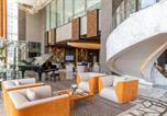 Hôtel Doha - The Bentley Luxury Hotel & Suites-2