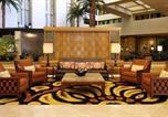 Hôtel Costa Mesa - Hilton Orange County/Costa Mesa-4