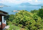 Location vacances  Province du Verbano-Cusio-Ossola - Locazione Turistica Ca' delle Isole - Sea117-1