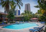 Hôtel Acapulco - Bali Hai Acapulco-3
