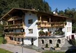 Location vacances Hippach - Gästehaus Rauch-2