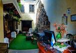 Hôtel Guatemala - Hotel Central Antiguainn-4