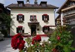 Location vacances Kitzbühel - Gästehaus Johanna-1