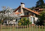 Location vacances Potes - Casa Rural Alquitara-1