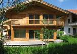 """Location vacances Ohlstadt - Ferienwohnung """"Juchhe""""-2"""