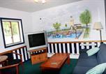 Hôtel Charlevoix - Boyne City Motel-3