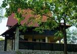 Location vacances Žumberak - Kuća za odmor Krašić-1