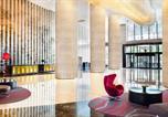 Hôtel Qingdao - Le Meridien Qingdao-2