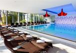Hôtel Umag - Hotel Meliá Coral for Plava Laguna-4