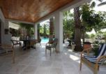 Location vacances Biot - Palmiers-4