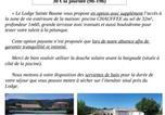 Location vacances Nans-les-Pins - Le Lodge De La Sainte Baume-3
