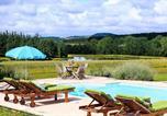 Location vacances Bournel - Maison Mondou-2