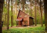 Villages vacances Łódź - Aura Grotniki-1