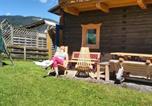 Location vacances Flachau - Boahäusl-2