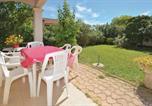 Location vacances Montarnaud - Holiday home Pignan Gh-1268-3