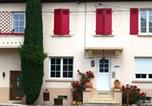 Hôtel Seingbouse - Chambres d'Hôtes les Deux Granges-2